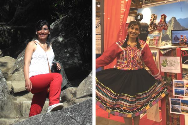 Edith 02 - Peru Quechuas Lodge Ollantaytambo_02 600x400