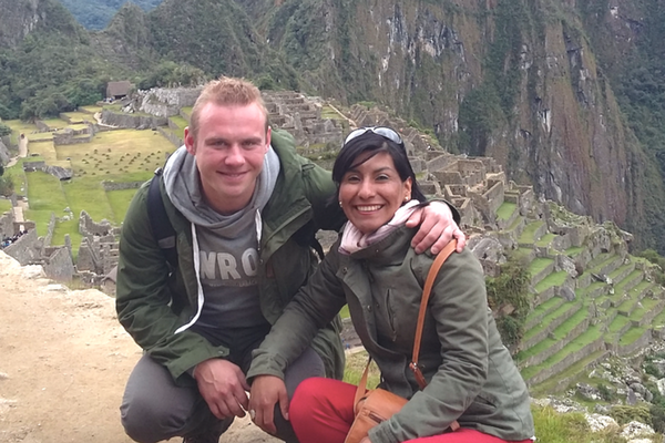 Our Story - Peru Quechuas Lodge Ollantaytambo 600x400