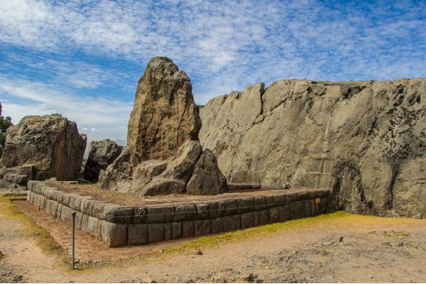 Qenqo - Peru Quechuas Lodge Ollantaytambo 600x400