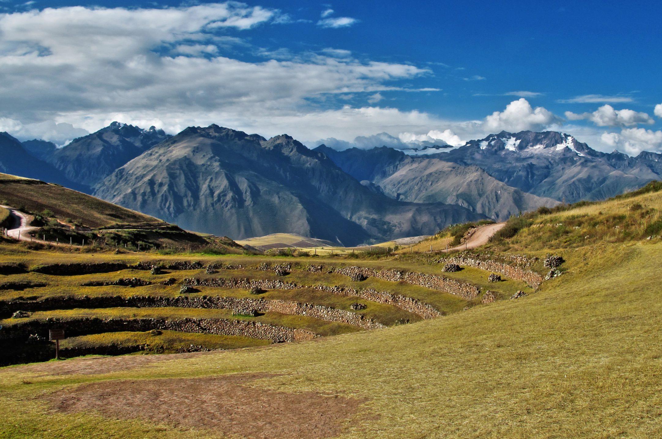 Taxi Shuttle & Sacred Valley Tour 02 - Peru Quechuas Lodge Ollantaytambo.jpg