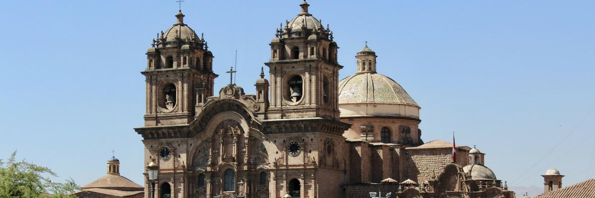 Cusco City Tour - Peru Quechuas Lodge 1200x400