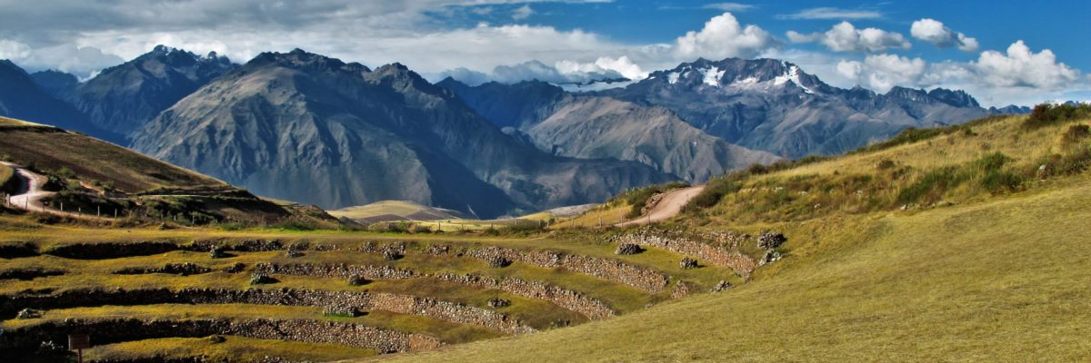 Taxi Shuttle & Sacred Valley Tour - Peru Quechuas Lodge Ollantaytambo